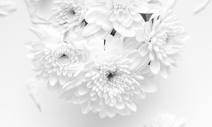 coronas de flores Tanatorio Parla